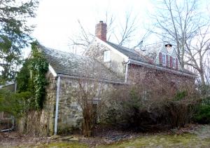 The John Robins House
