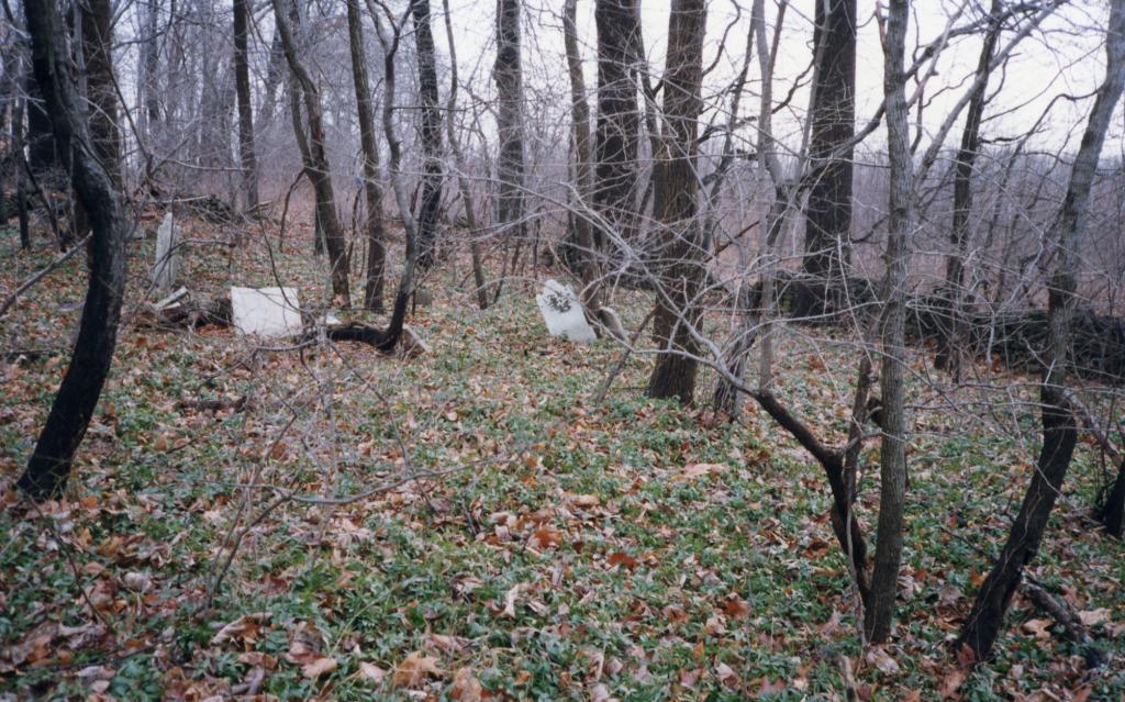 The Sutton Family Burying Ground