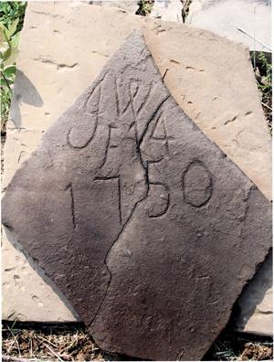 J W 1750