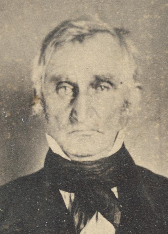 Dr. James Pyatt