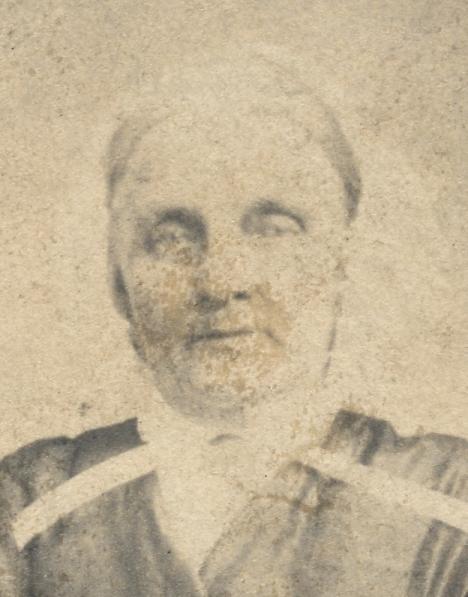 Sarah King Pyatt
