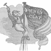 Clay Flag