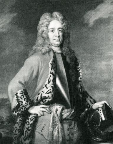 Gov. Robert Hunter