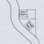 Oregon School Lot