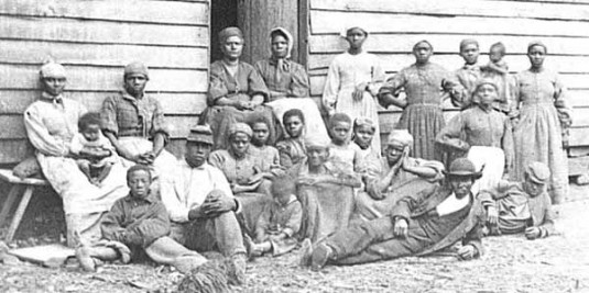 unidentified slave family, from Google Images