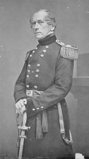 General Jonathan E. Wool