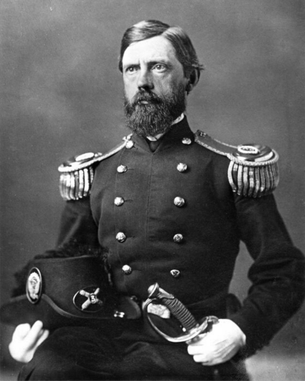Gen. John F. Reynolds