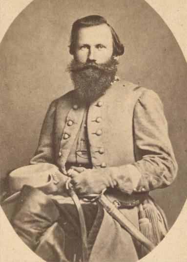 Gen. Jeb Stuart