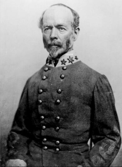 Gen. Joseph E. Johnston