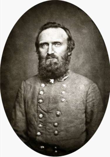 Stonewall Jackson, 1862