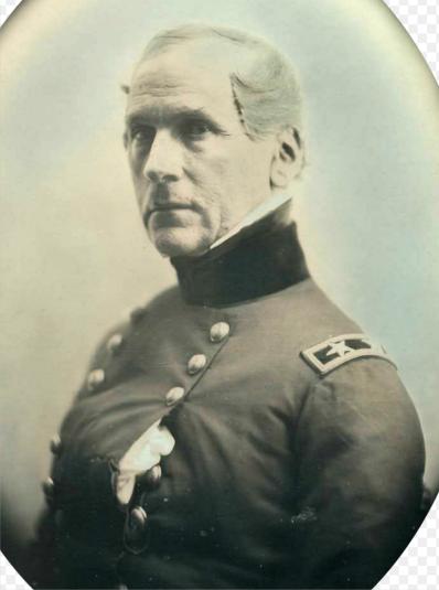 Gen. John Ellis Wool