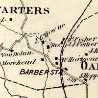 Beers-Oakdale