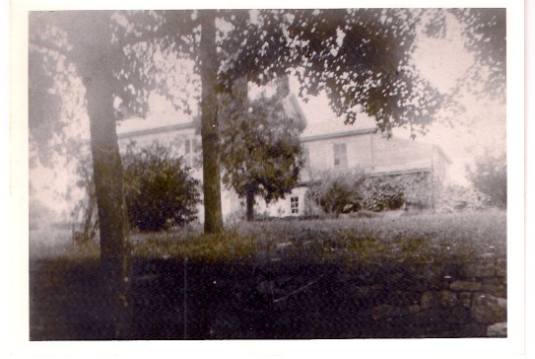 The A. K. Wagner House