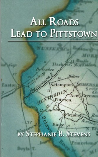 Pittstown cover