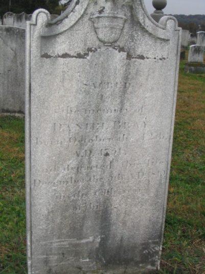 1819 Dan Bray