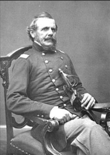 Gen. George W. Taylor