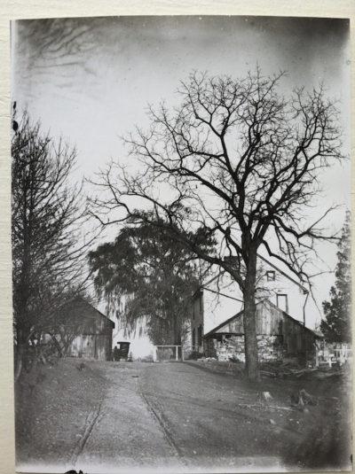 Lambert House on Seabrook Road