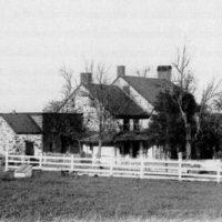 The Gershom Lambert Farm