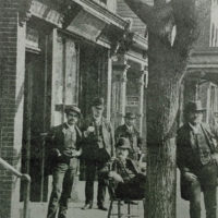 Men on Main St copy