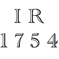 I R 1754