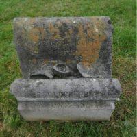 Lockerbie stone copy
