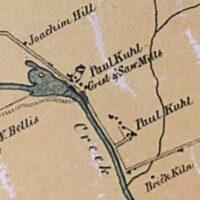 Kuhl's Mill